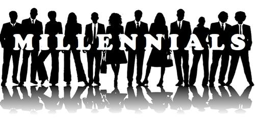 Millennials – os profissionais de hoje