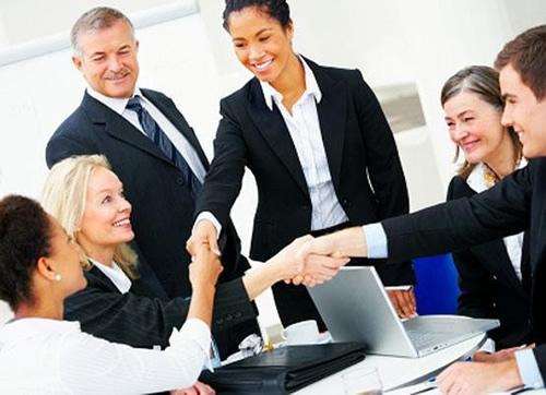 Gestão de pessoas e sucesso das empresas
