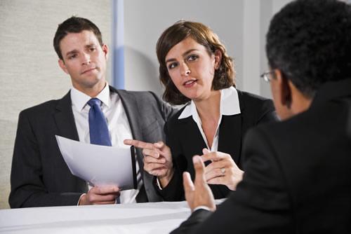 Persuasão de chefia traz mais resultados