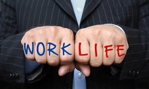Empresas que fornecem equilíbrio entre trabalho e vida pessoal