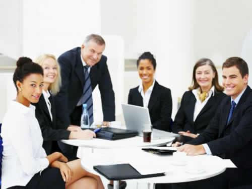 Empresários ganham mais confiança em novembro