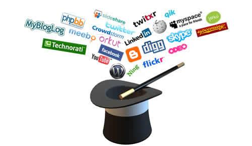 Influência e liderança nas mídias sociais