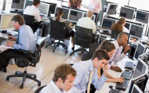 Produtividade e ambiente de trabalho: pequenas mudanças com bons retornos