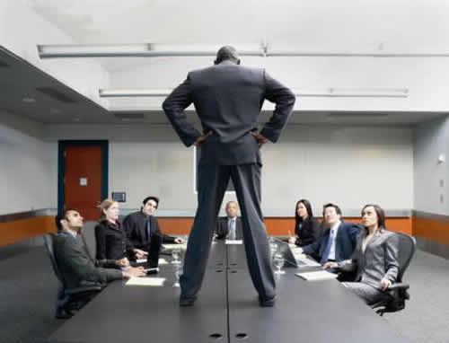 Gestores ainda enfrentam problemas para lidar com subordinados