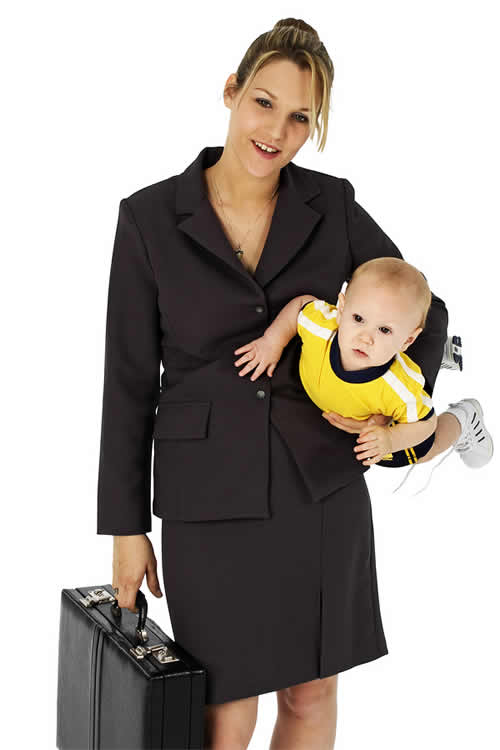 Benefícios para mulheres no mercado de trabalho