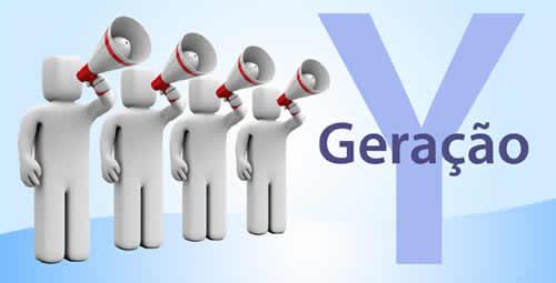 Geração Y provoca a necessidade de adaptação das empresas