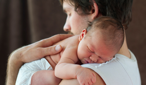 Licença paternidade em empresas brasileiras