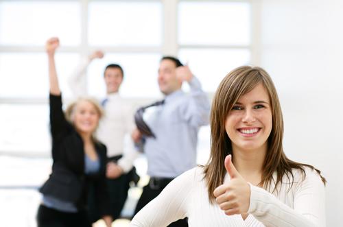 Caminhos para o sucesso profissional: 5 passos para você seguir!