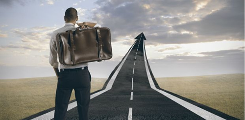 Três profissões ideais para quem gosta de viajar