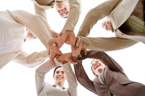 4 passos para criar um Cultura Organizacional produtiva