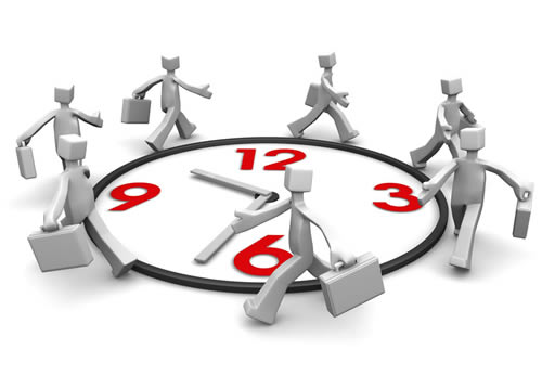 Jornada de trabalho reduzida pode ajudar na motivação profissional