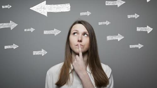 Perguntas para ajudar a definir a profissão certa para você