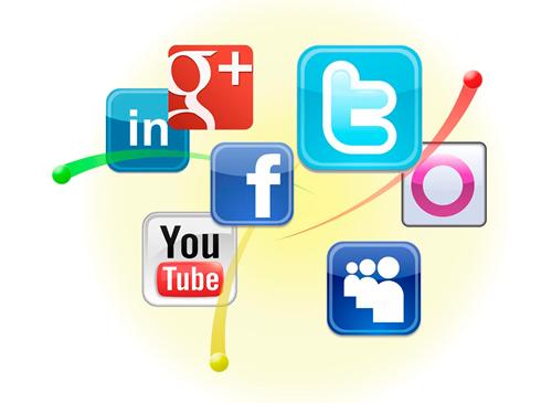 Erros para evitar em redes sociais