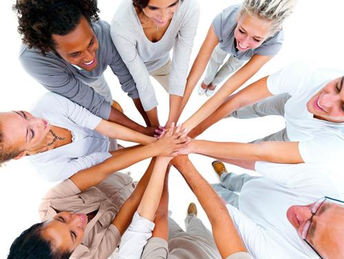 10 erros comuns cometidos em trabalho em equipe