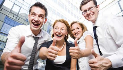 Entenda o poder e influência de um bom ambiente de trabalho