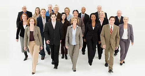 Os empregos mais procurados pelos norte-americanos