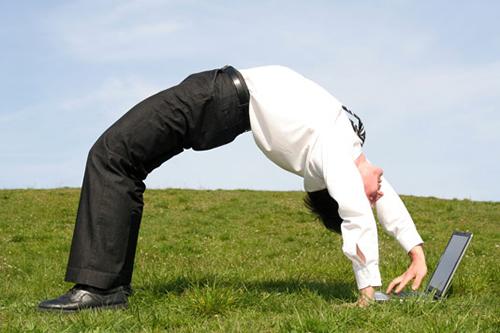 Flexibilidade no trabalho é o benefício mais desejado pelo trabalhador de hoje