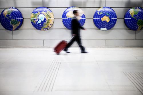 Como construir uma carreira internacional?