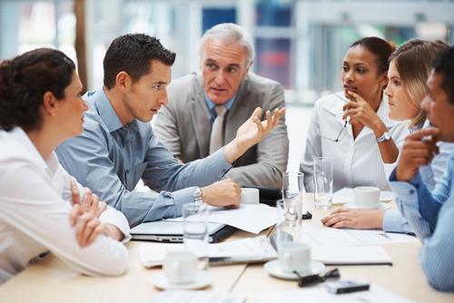 Como fazer uma reunião produtiva?