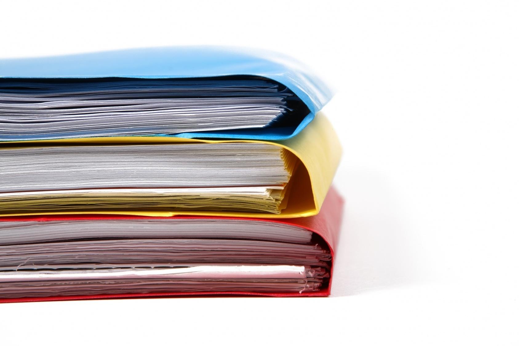 Documentos que você deveria solicitar na integração de funcionários