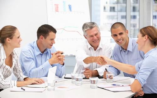 Como fazer uma reunião motivacional