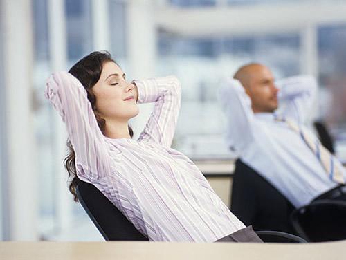 10 dicas para aliviar o estresse!
