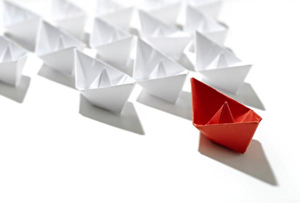 Como estabelecer a liderança no mercado atual