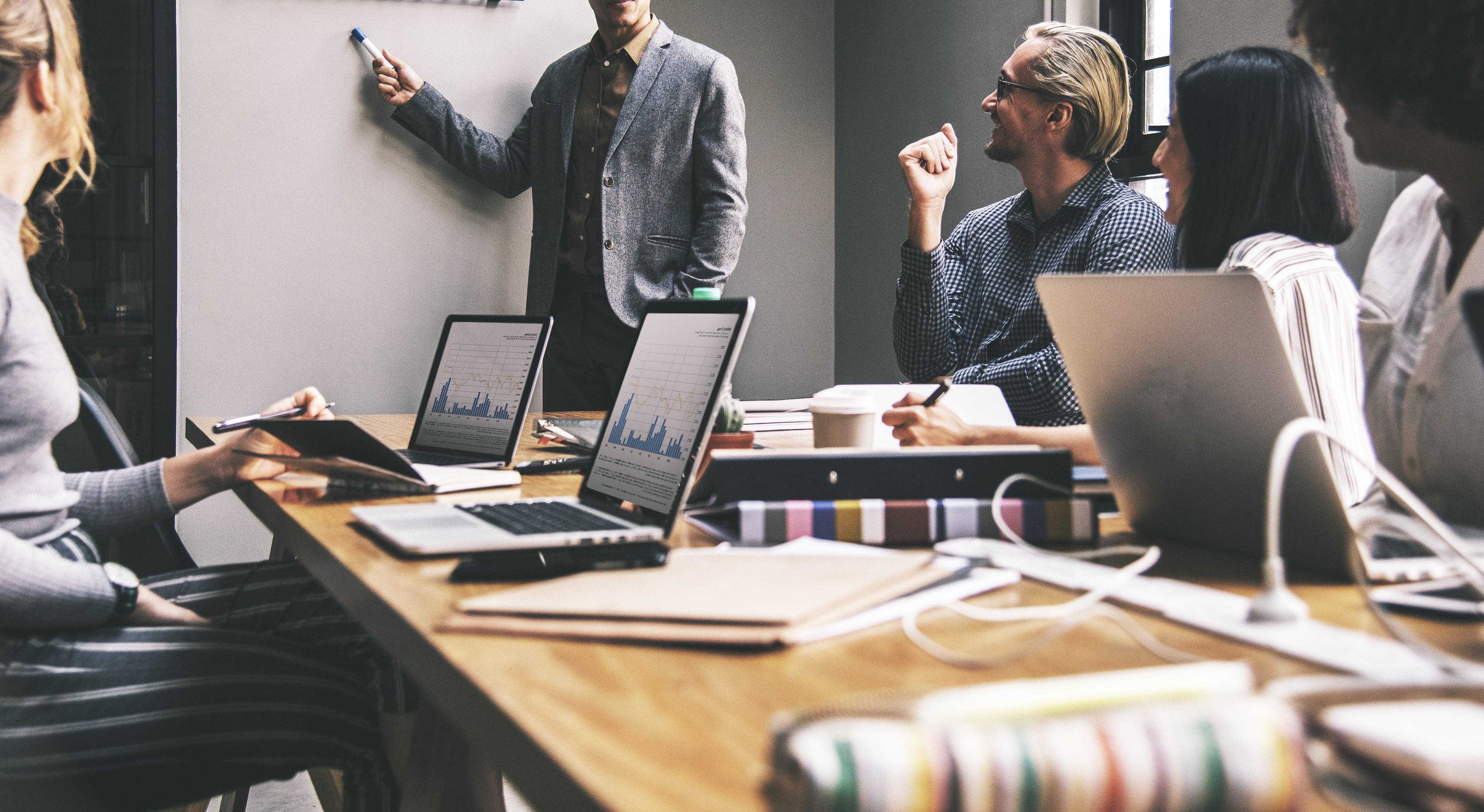 Endomarketing: importância dos eventos internos para a sua empresa