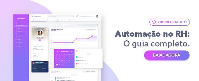 Ebook - Automação no RH: O Guia Completo
